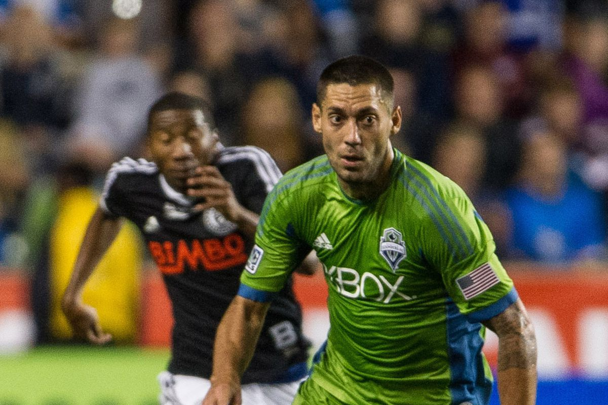 Can Seattle rebound from their thrashing at RBA?