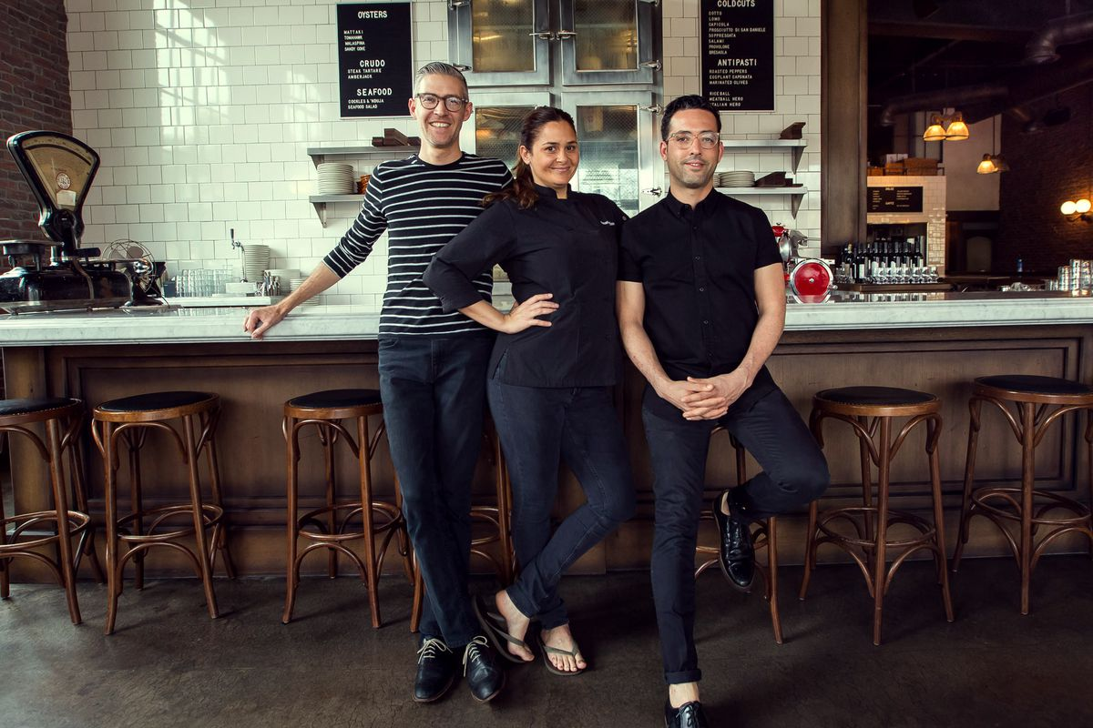 How Scopa Battled Through Early Yelp Reviews To Become