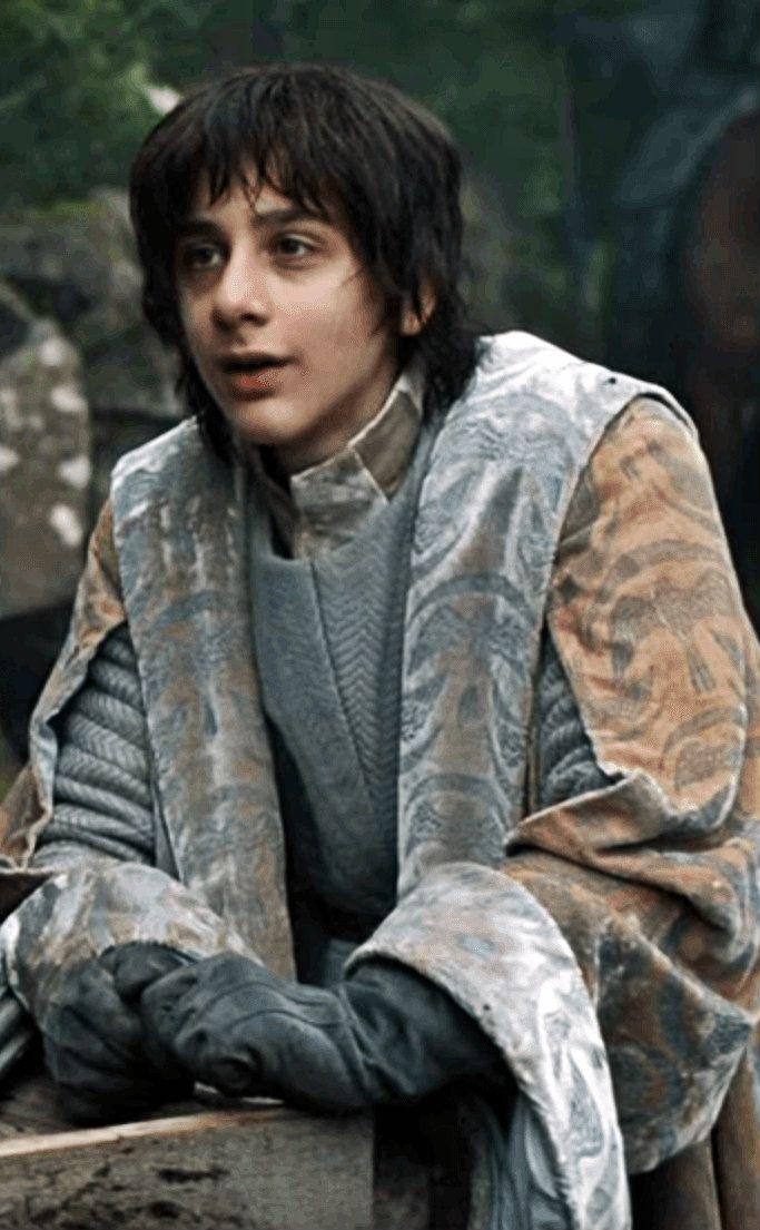 Game of Thrones - Robin Arryn