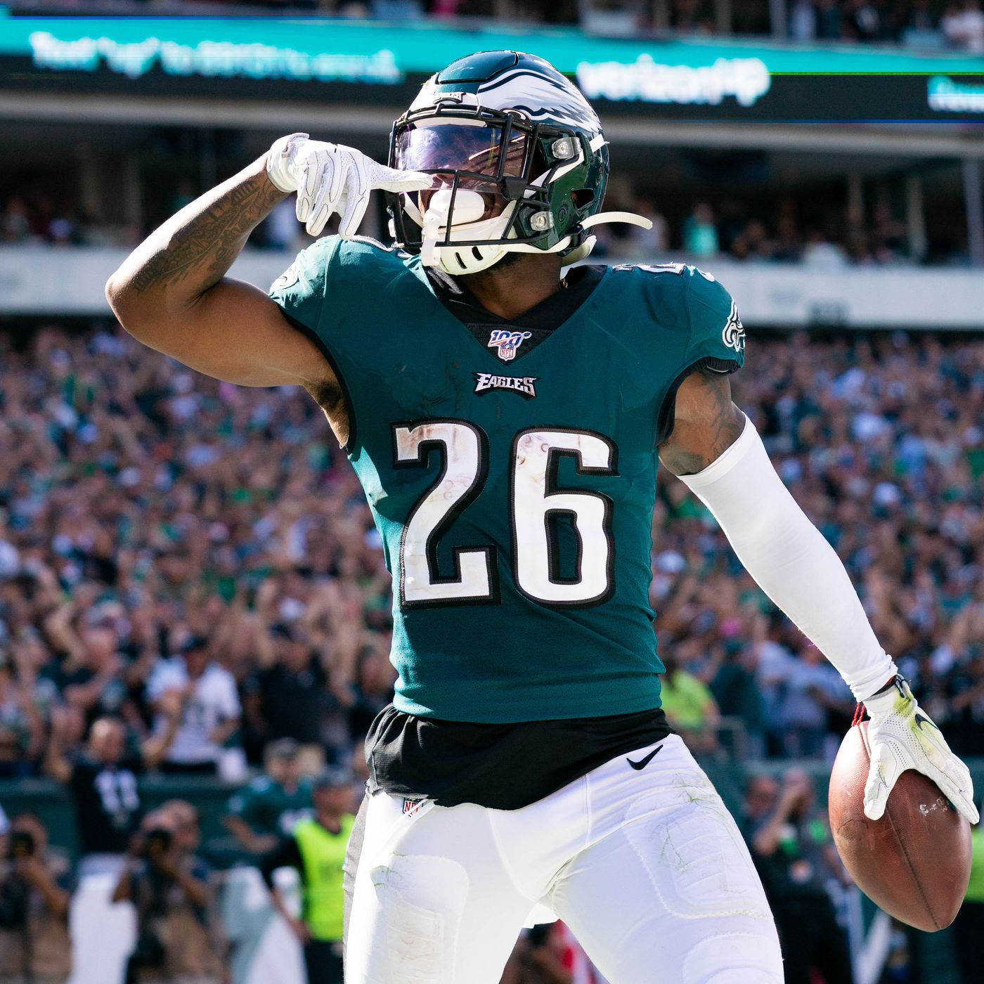What the Eagles should do at running back: Outlooks for Miles ...