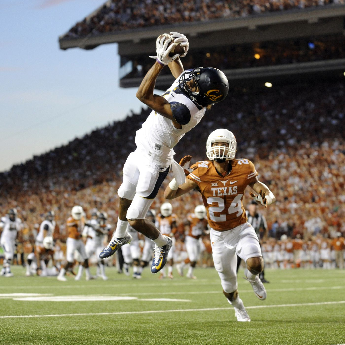 NFL Draft Results: Seahawks select Kenny Lawler with 7th