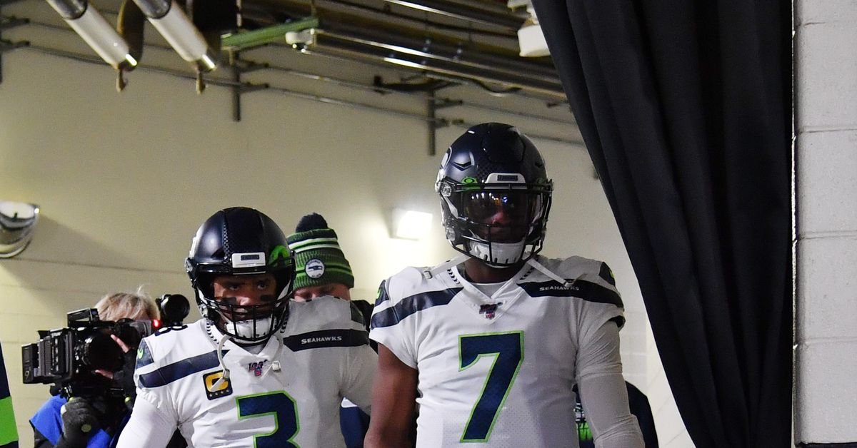 Why reports say Seahawks expect Russell Wilson to be out at least month - Field Gulls