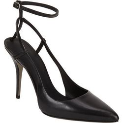 """<a href=""""http://f.curbed.cc/f/Barneys_SP_RNA_052914_Wang"""">Jodie Slingback Ankle-strap Pump by Alexander Wang</a>"""