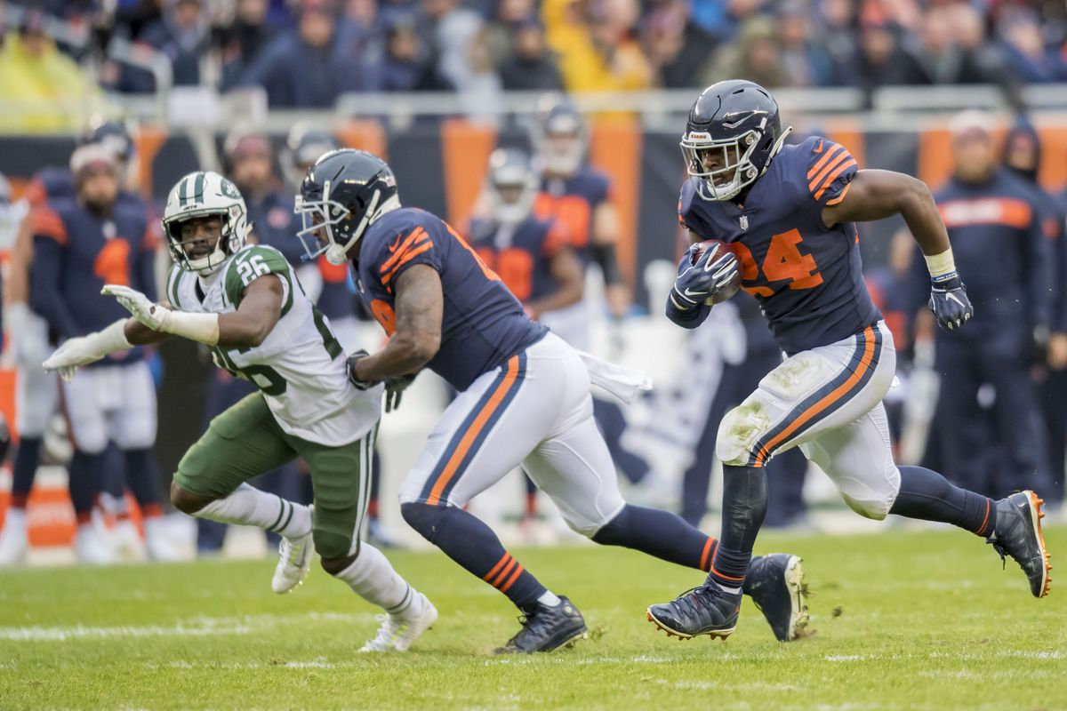 2018 Chicago Bears At Buffalo Bills Preview Keys To The Game Windy City Gridiron