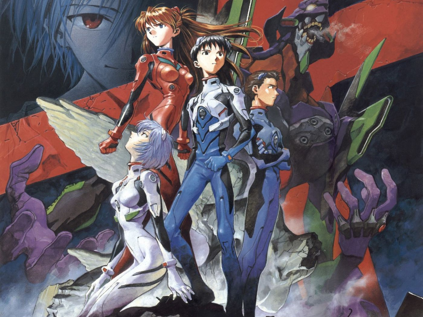 Neon Genesis Evangelion: 8 things to know about the