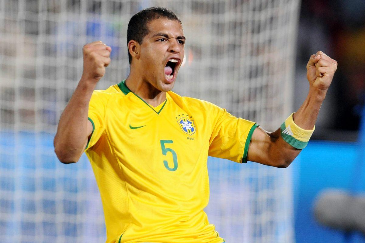 FIFA Confed Cup: Italy v Brazil