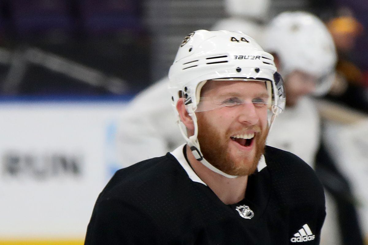 2019 NHL Stanley Cup Final - Practice Session