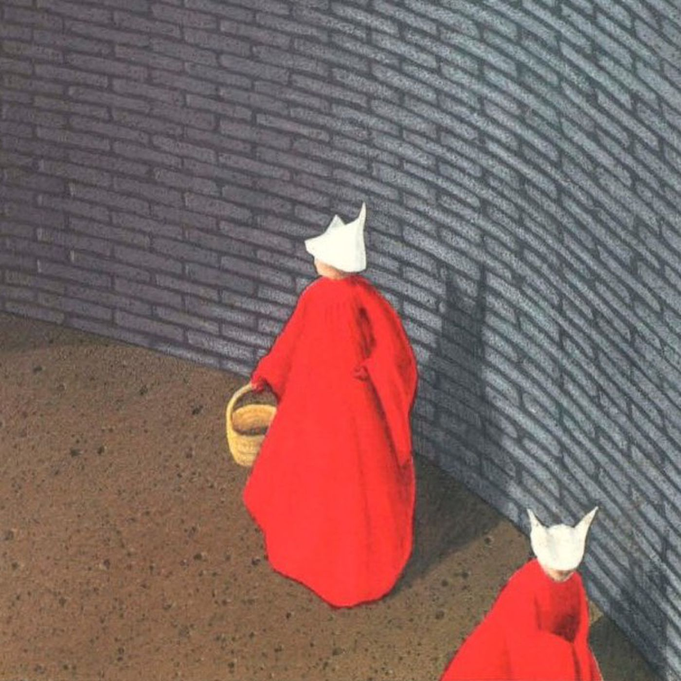In Trump S America The Handmaid S Tale Matters More Than Ever The Verge