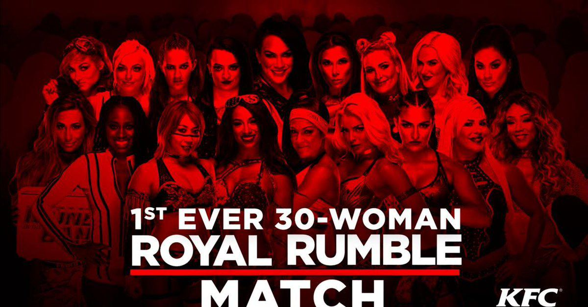 Royal Rumble 2018 Live Stream: How To Watch The WWE Network For Free