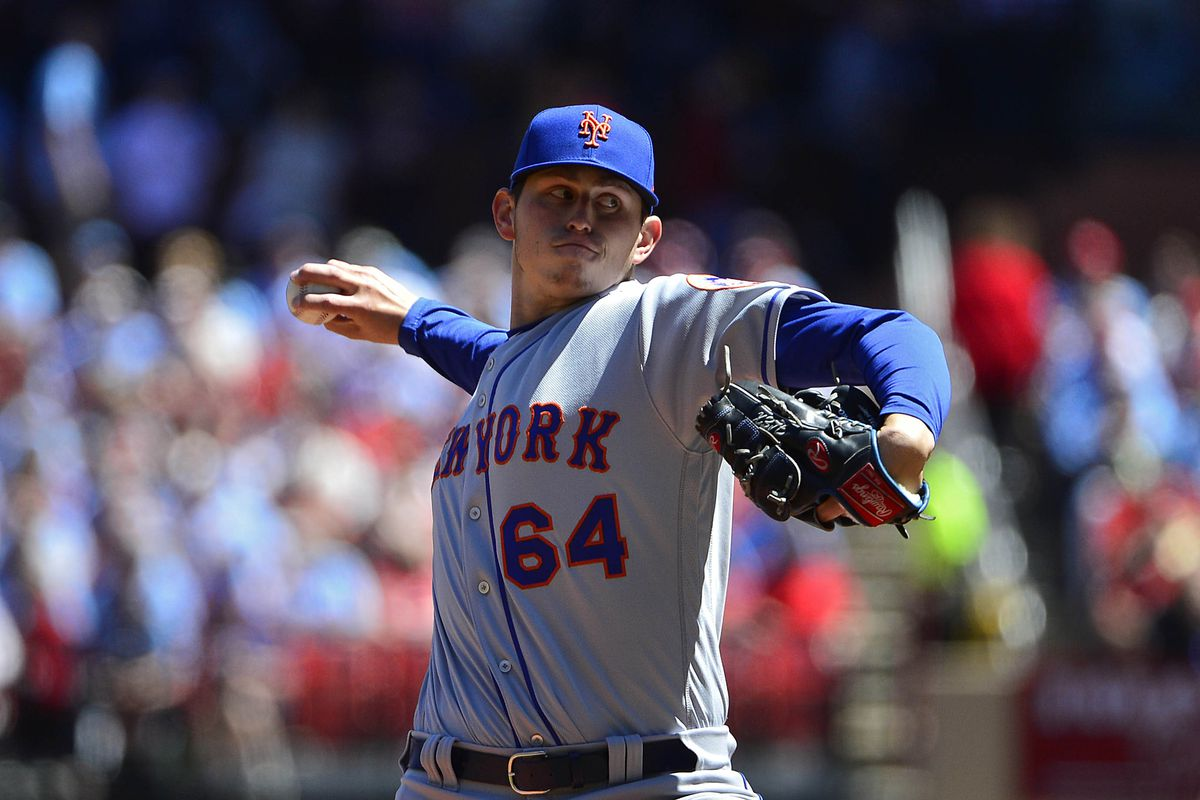 Mets send down Flexen, recall Zamora