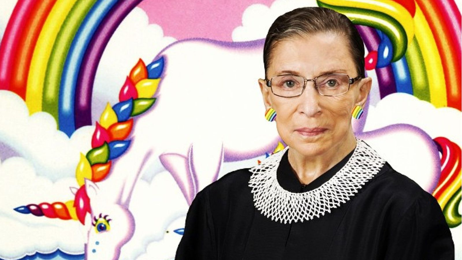 Notorious Rbg Ruth Bader Ginsburg S Journey From Aclu Lawyer To Pop Culture Icon Vox