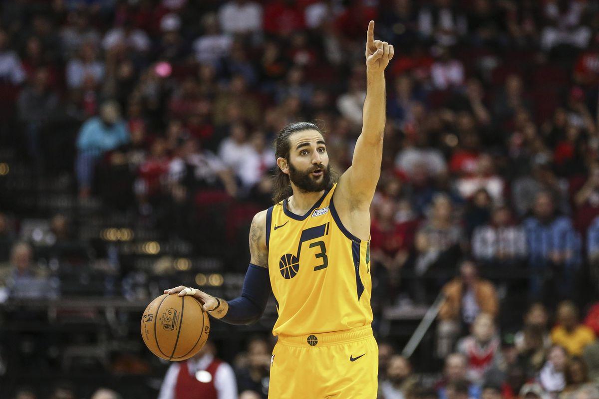 NBA: Utah Jazz at Houston Rockets