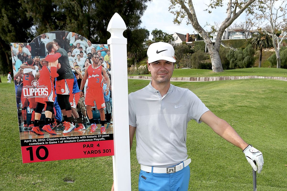 LA Clippers Foundation Charity Golf Classic