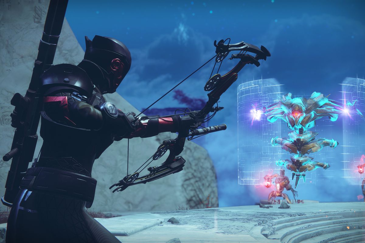 Destiny 2 Black Armory Farming Forge Weapons Guide Polygon