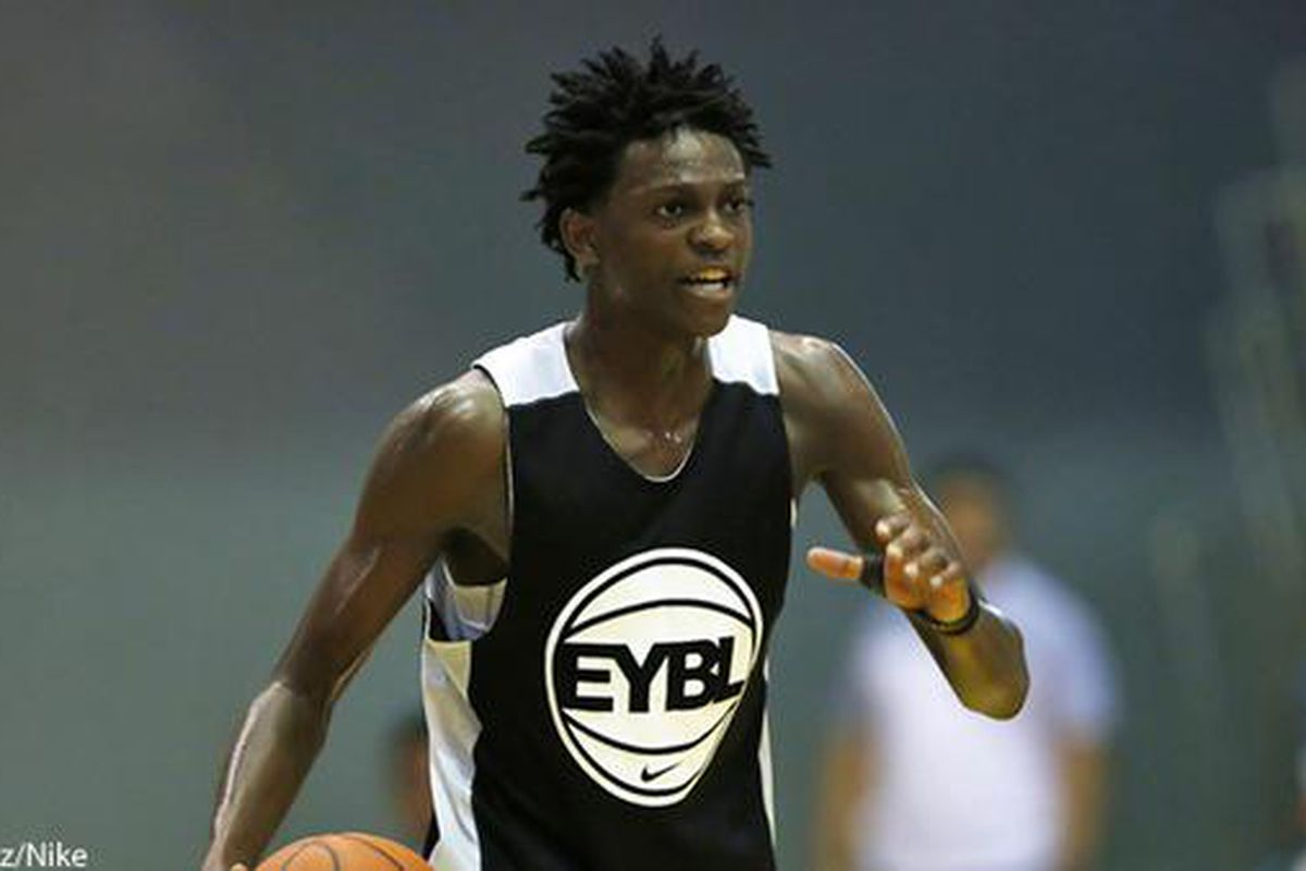 The Nike EYBL begins today, one of the biggest events for high school  prospects to shine in the spotlight, under the watchful eyes of college  coaches.