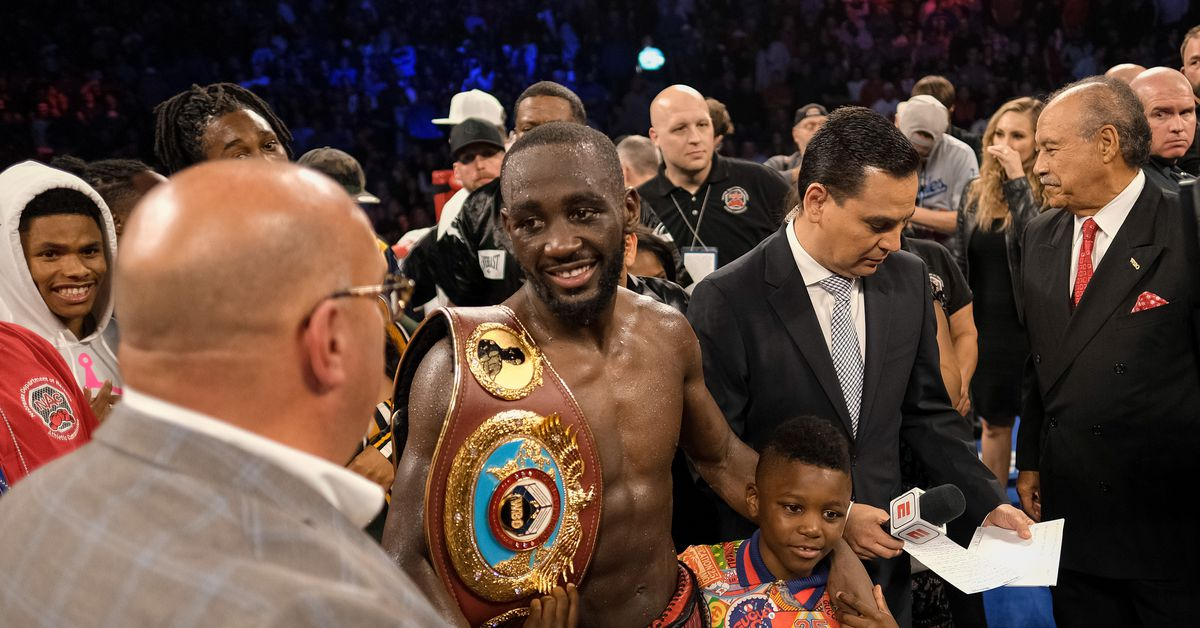 Terence Crawford does massive ratings on ESPN, Bellator MMA has mixed results