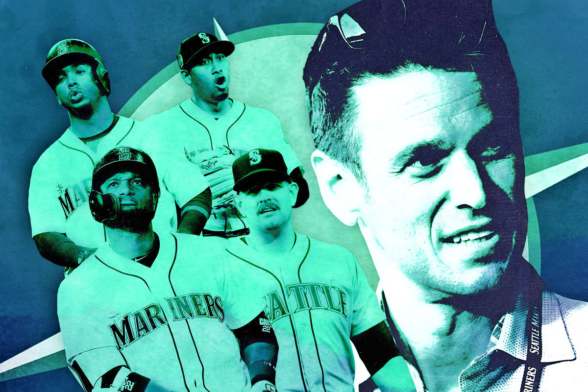 367b939c7 The Last Days of the Seattle Mariners  Empire That Never Was - The ...