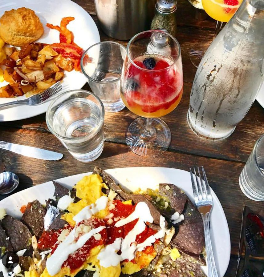 The 20 Best Brunch Restaurants In Dallas