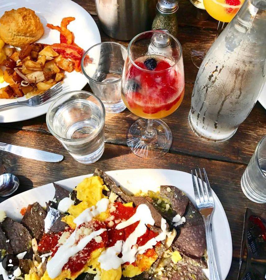 The 20 Best Brunch Restaurants In Dallas Eater Dallas