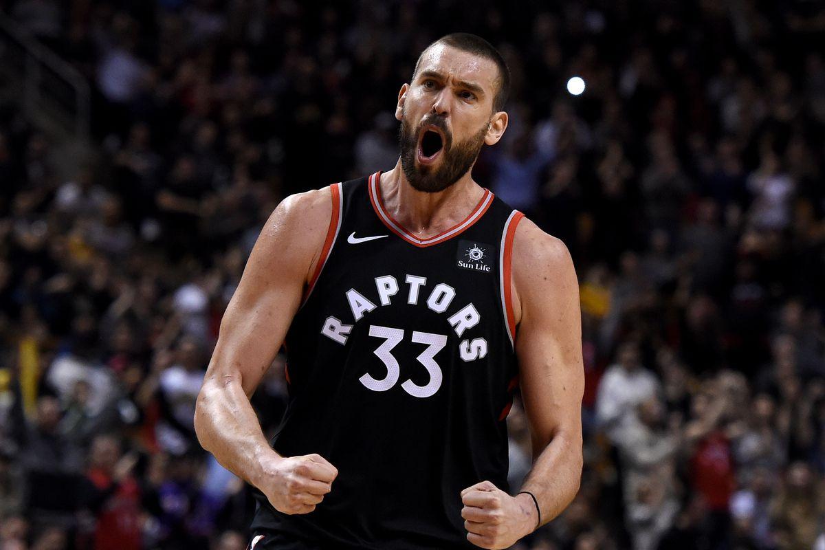 Five thoughts recap: Toronto Raptors 127, Brooklyn Nets 125, Marc Gasol