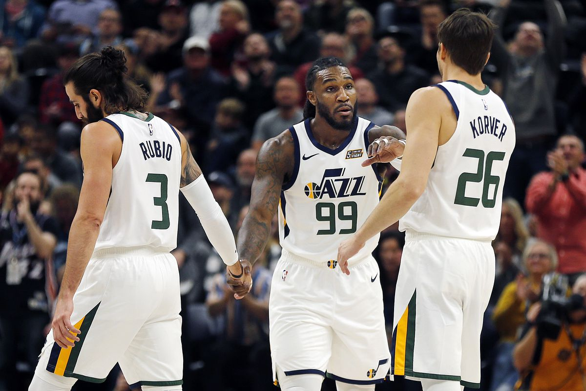 newest 02b44 41b82 Brad Rock: Utah Jazz can't afford to let likability and ...