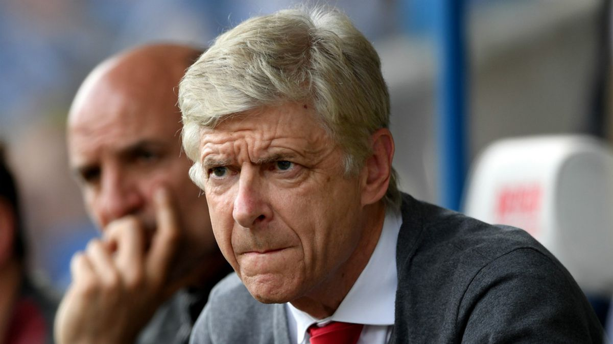 151a41e895f Arsene Wenger could reportedly replace Gennaro Gattuso at AC Milan ...