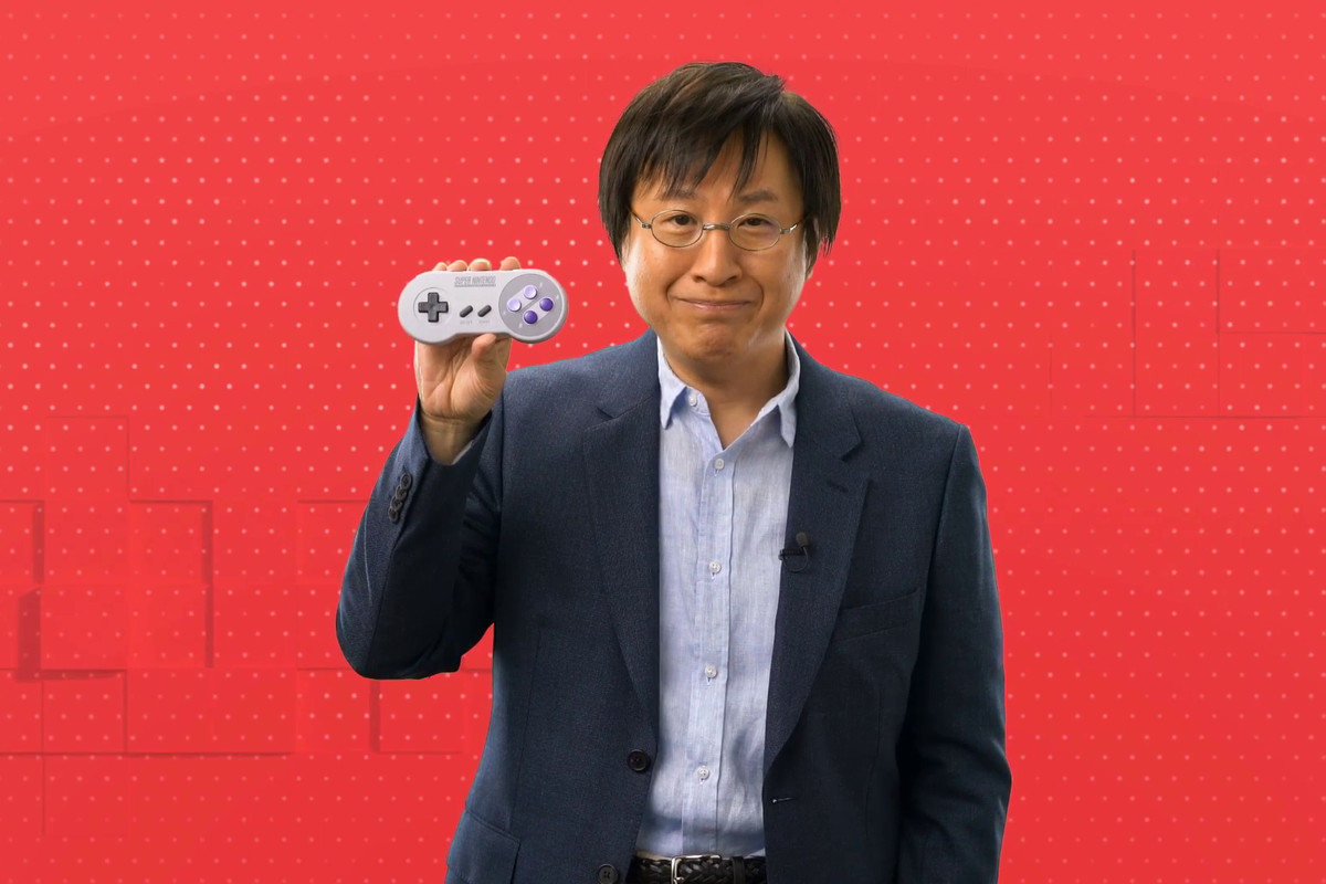 Snes Style Controllers Confirmed For The Nintendo Switch 29 99 Each Polygon