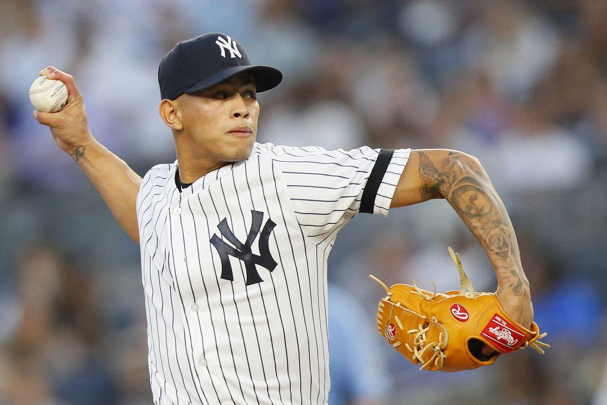 Yankees prospects: Jonathan Loaisiga graduates