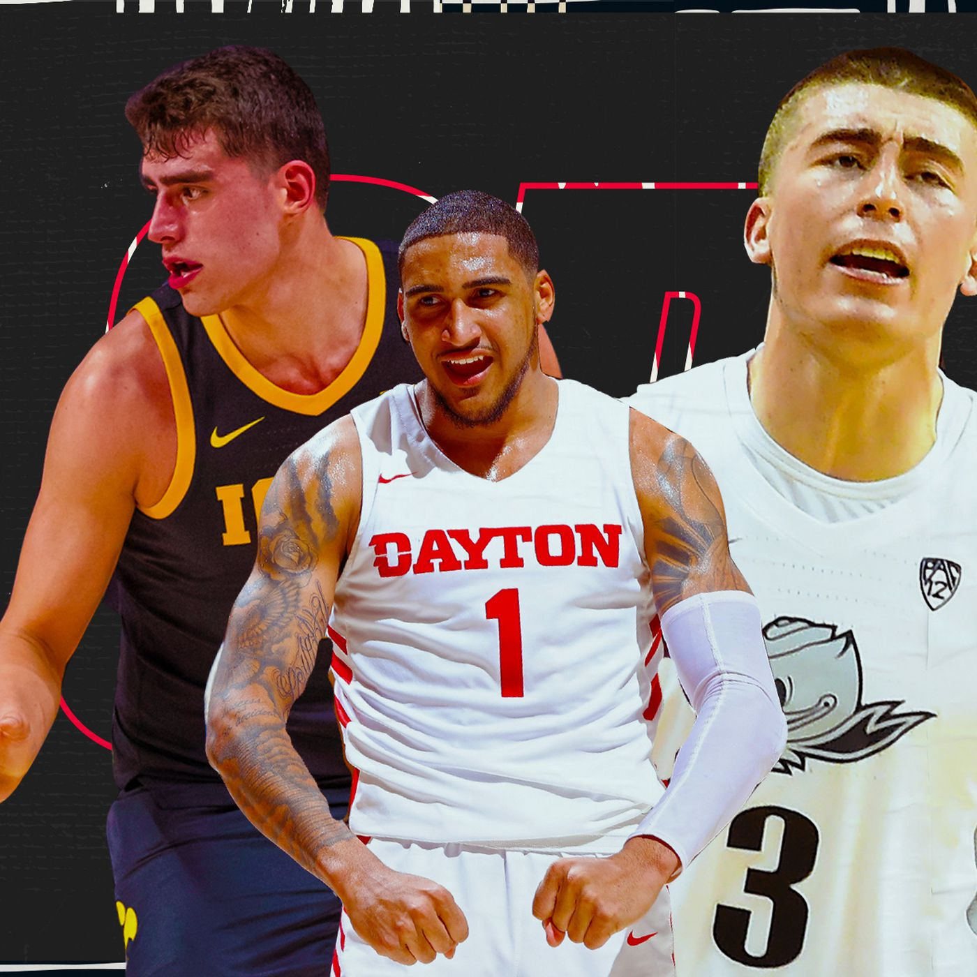 The top 50 players in college basketball for the 2019-2020 season ...