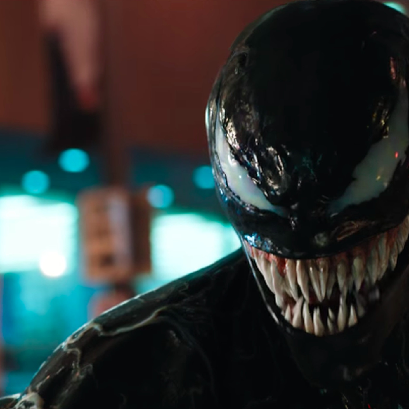 Venom S First Real Trailer Ushers In A Monster Polygon