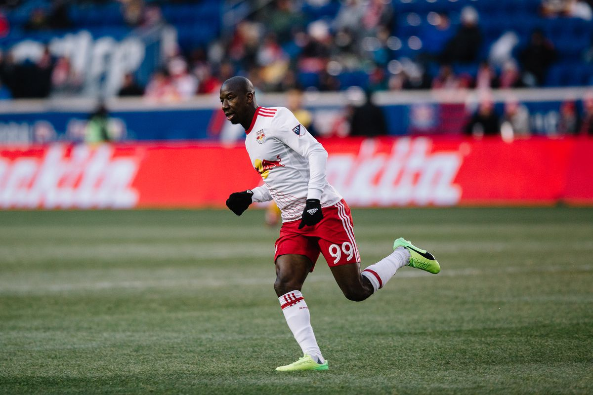 Report Bradley Wright Phillips New Deal With New York Red Bulls