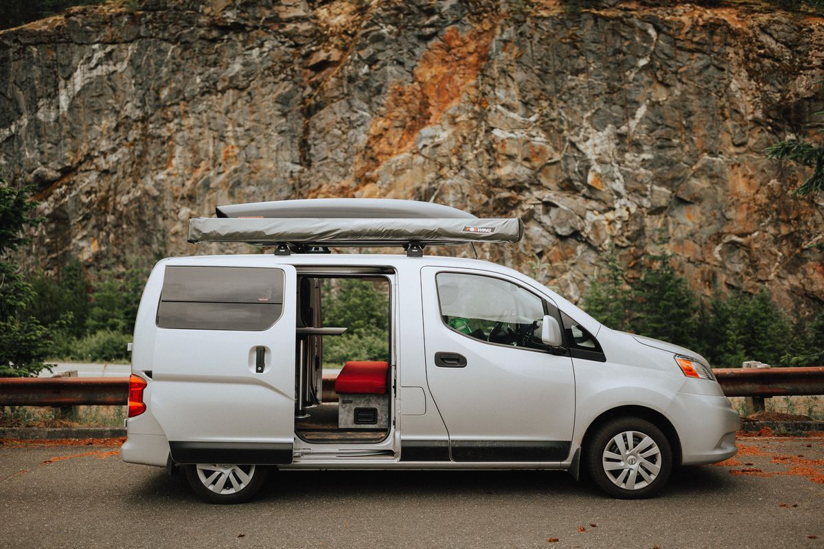 The 5 Best Affordable Rvs And Camper Vans For Sale Curbed