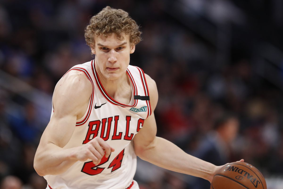 Changes are likely coming to the Bulls organization. But will they be enough to make Lauri Markkanen happy?