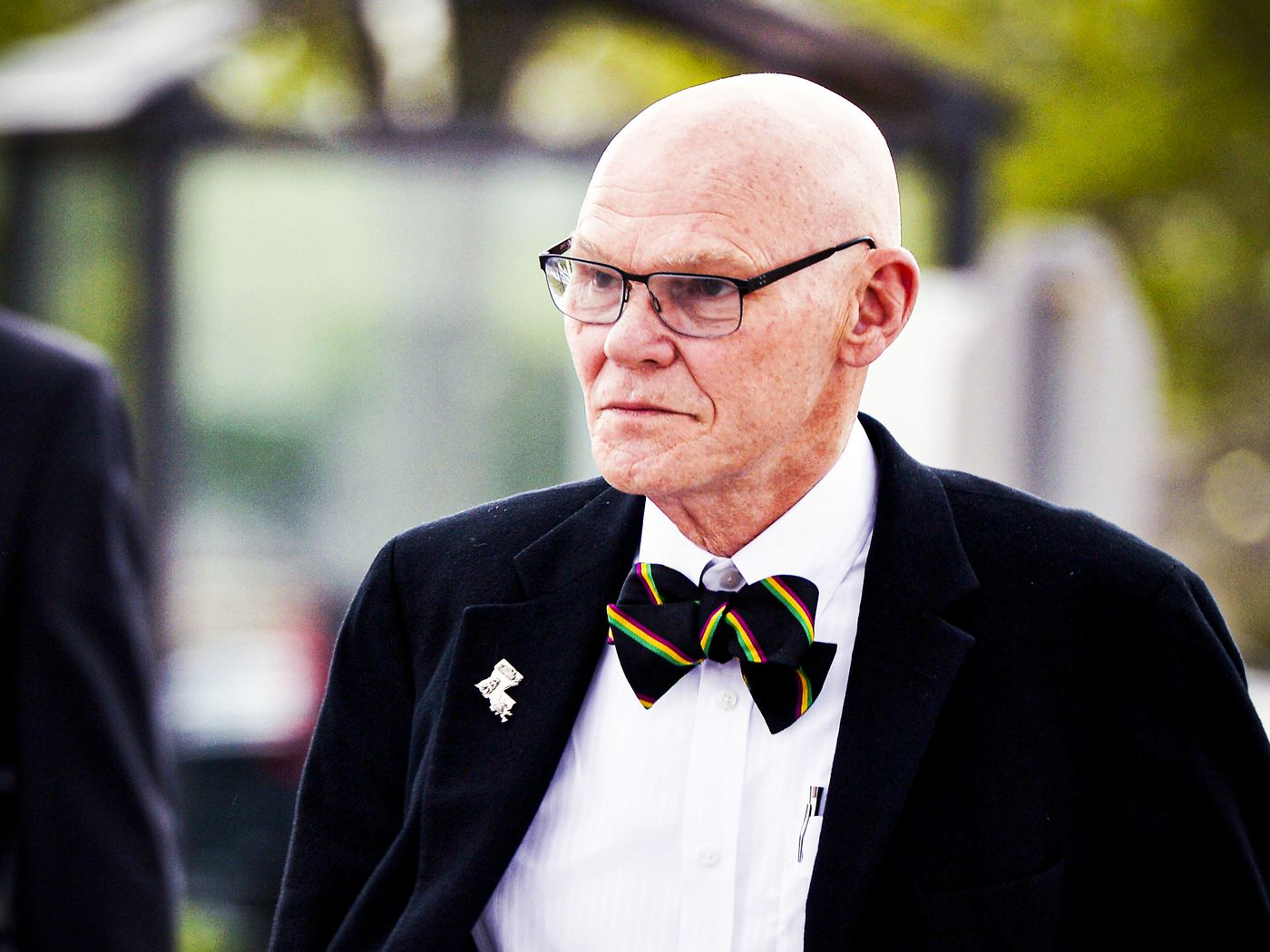 James Carville Is Scared To Death About Whether Sanders And
