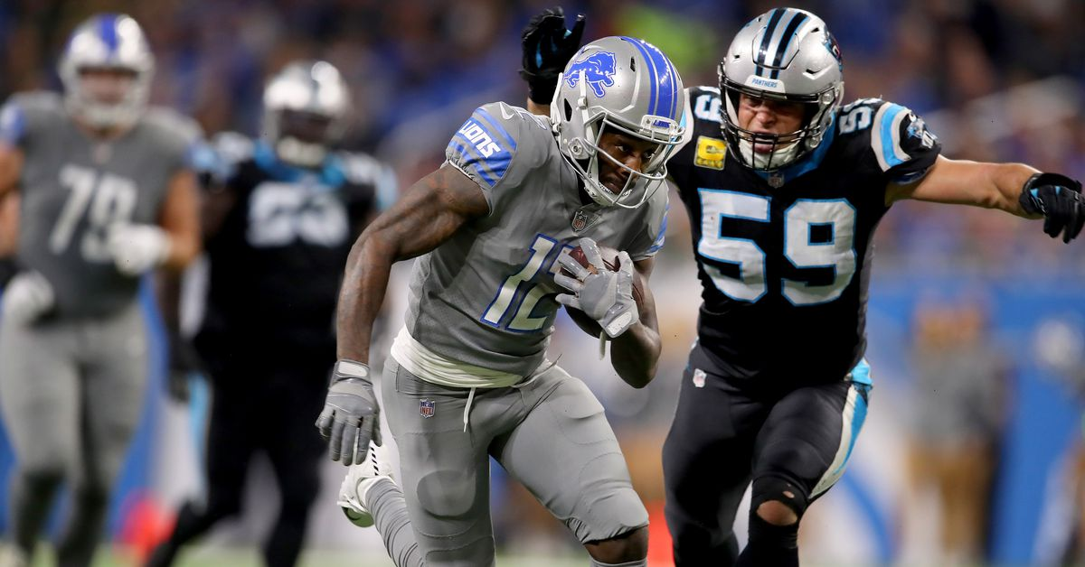 POLL: Do you feel better, worse or the same after the Lions' Week 11 win?