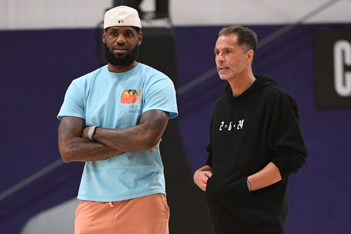 2020 NBA Finals - Practice and Media Availability