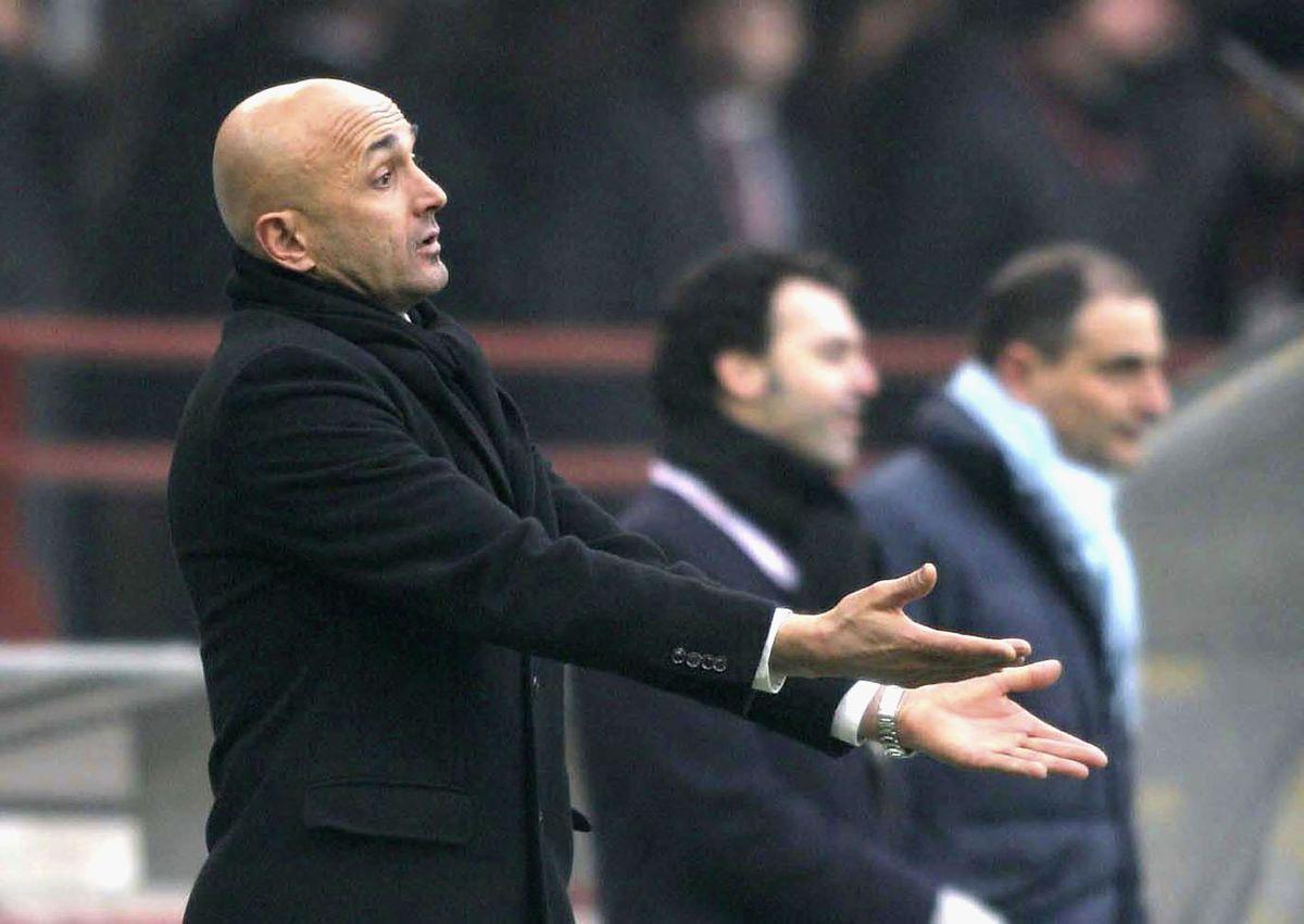 Serie A: Milan v Udinese