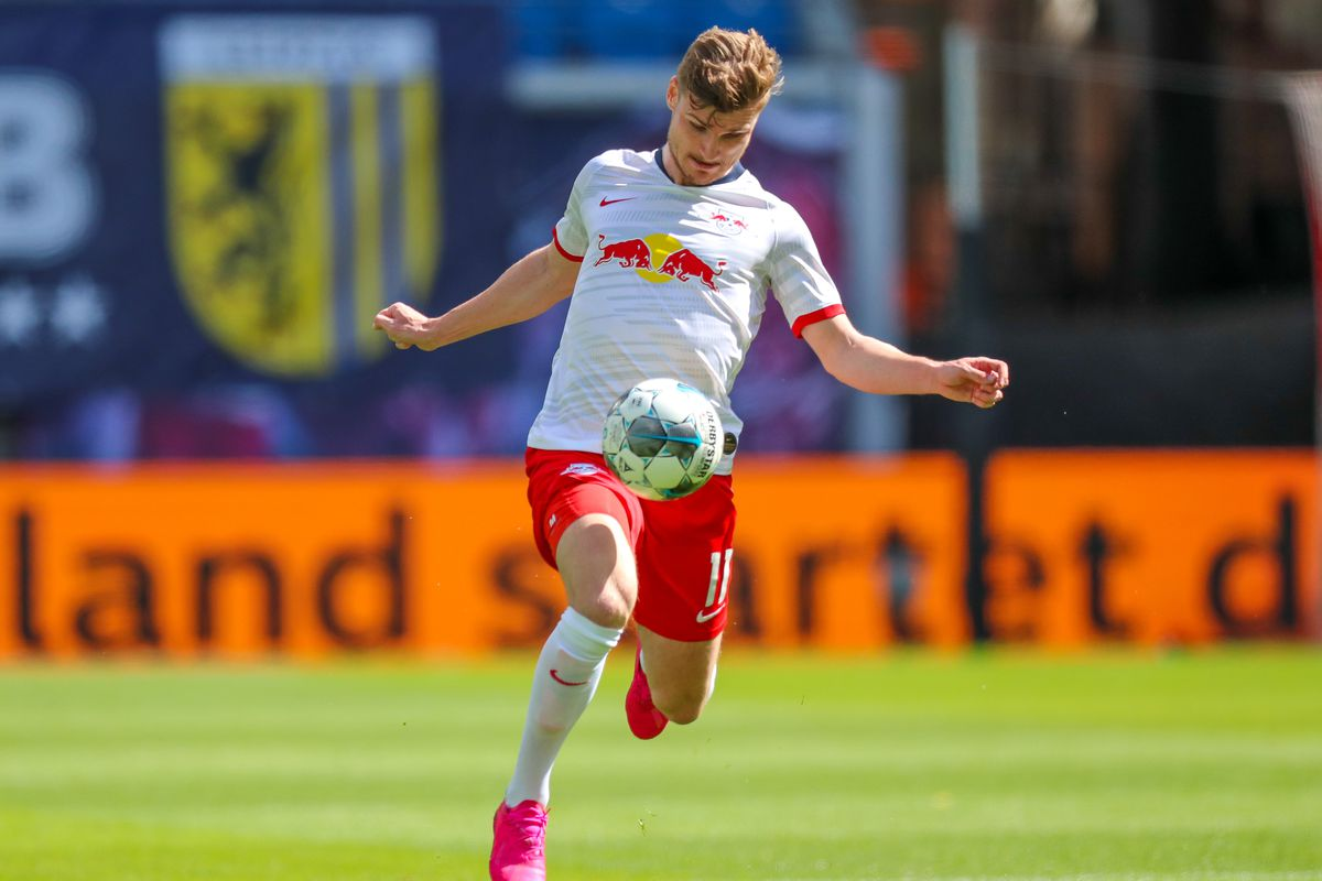 Bundesliga Dfs Picks Best Lineup Strategy For Rb Leipzig Hertha Including Timo Werner Matheus Cunha Draftkings Nation