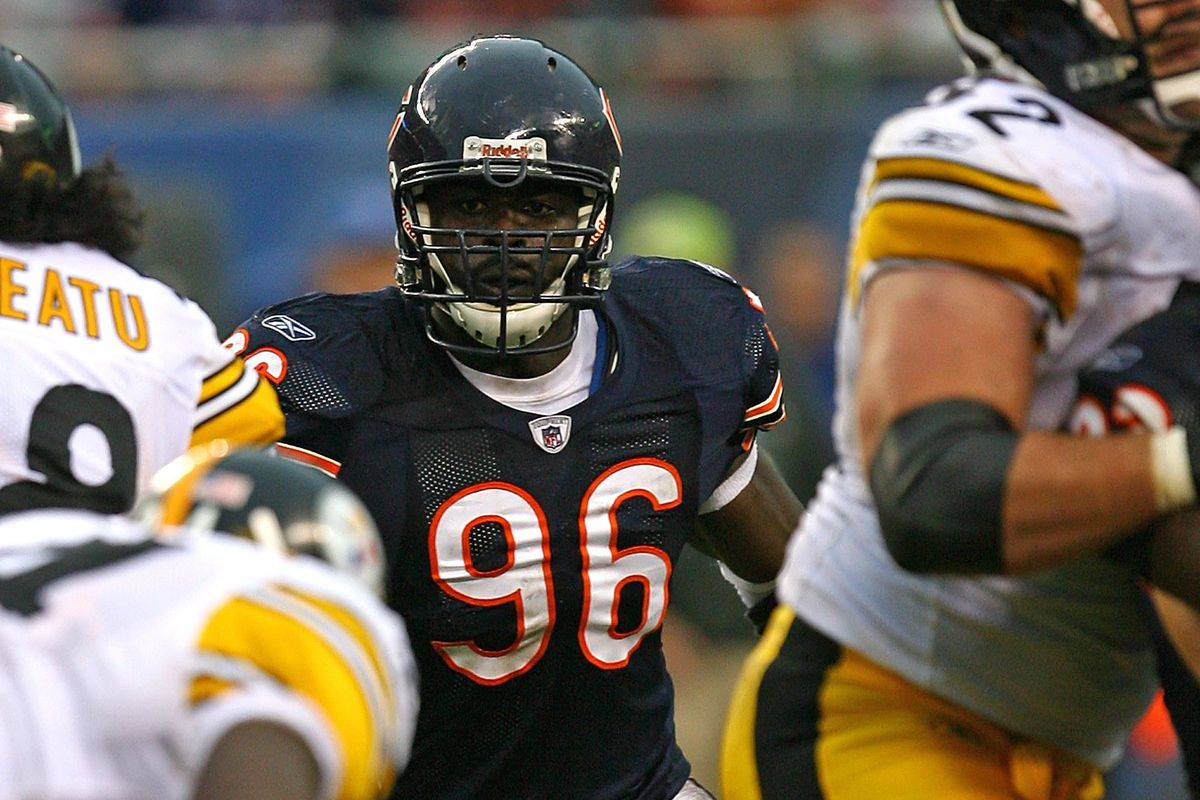 Greatest Bear #96 is our old friend Alex Brown