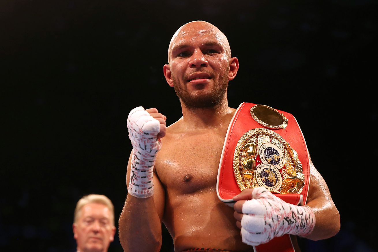 889052054.jpg.0 - Truax out of tomorrow's Angulo fight with illness