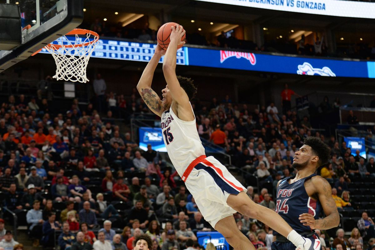 Sweet 16 Teams In March Madness, Ranked By Chances Of