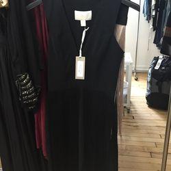 Morgan Carper dress, $125 from $600)