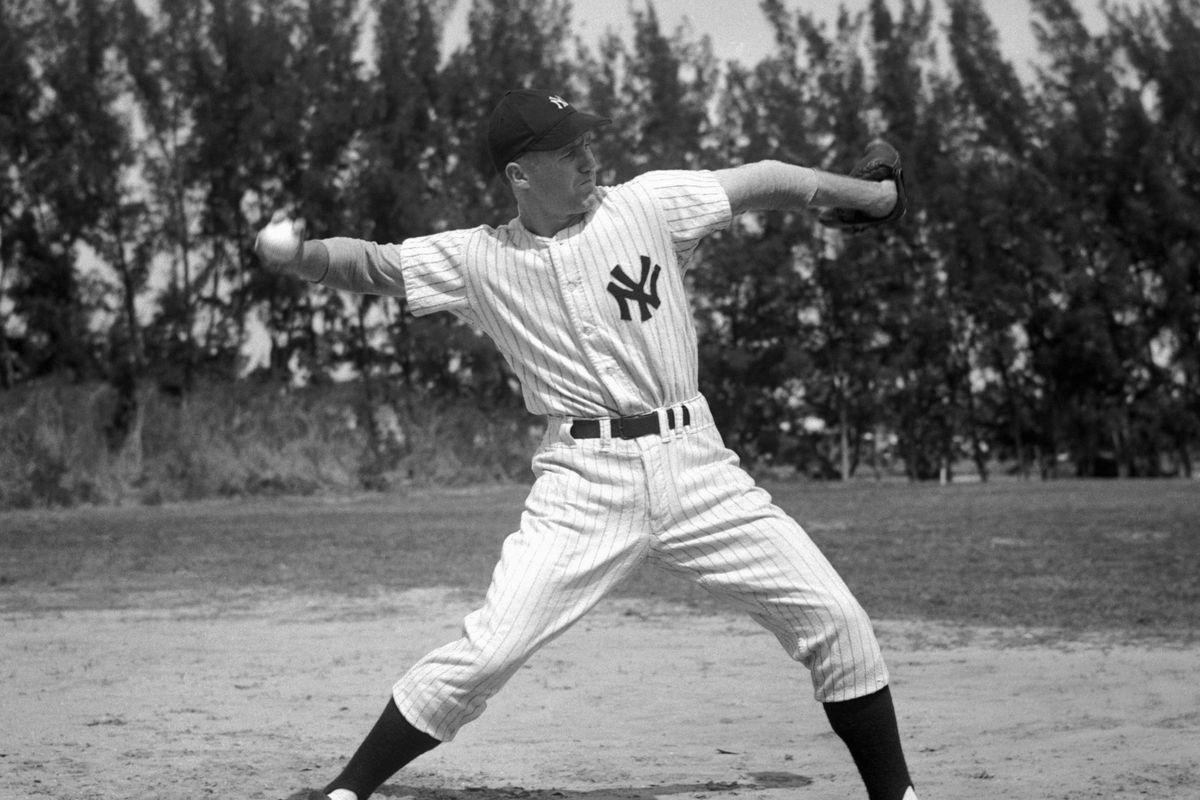 Spring Training : New York Yankees