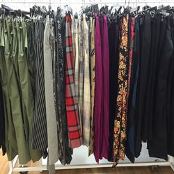 Trousers, $260- $800 (were $650-$2,000)