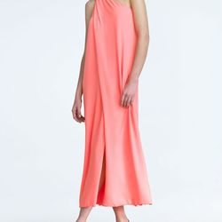 "<b>Diane von Furstenberg</b> Liluye One-Shoulder Maxi Dress, <a href=""http://www.bergdorfgoodman.com/p/Diane-von-Furstenberg-Liluye-One-Shoulder-Maxi-Dress-5F/prod75820141_cat205700__/?eItemId=prod75820141&searchType=SALE&icid=src_BG+Sale+Silo+Endeca+Land"