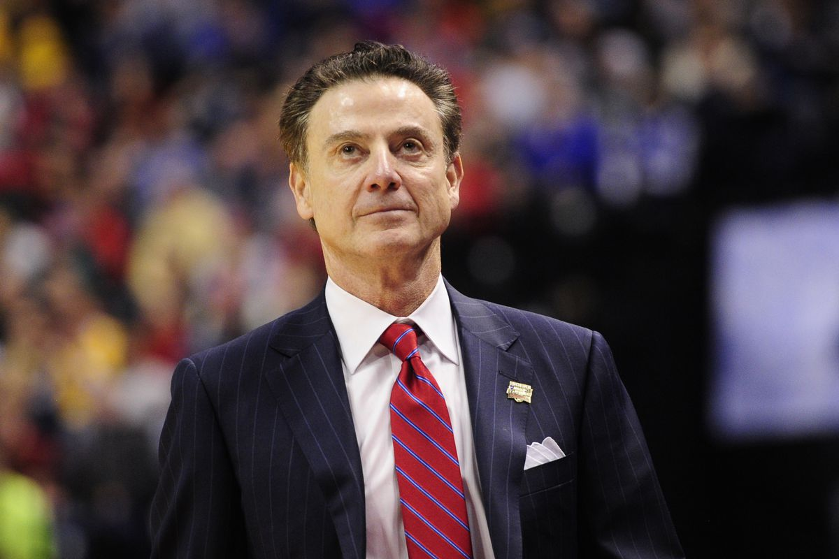 Rick Pitino Files Breach of Contract Lawsuit Against Louisville over Firing