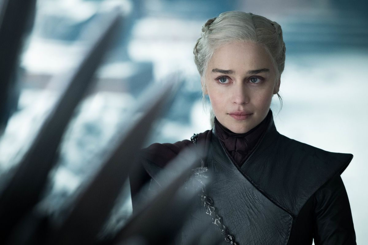 ad0e212d63 Game of Thrones' series finale betrayed the show's core themes - Vox