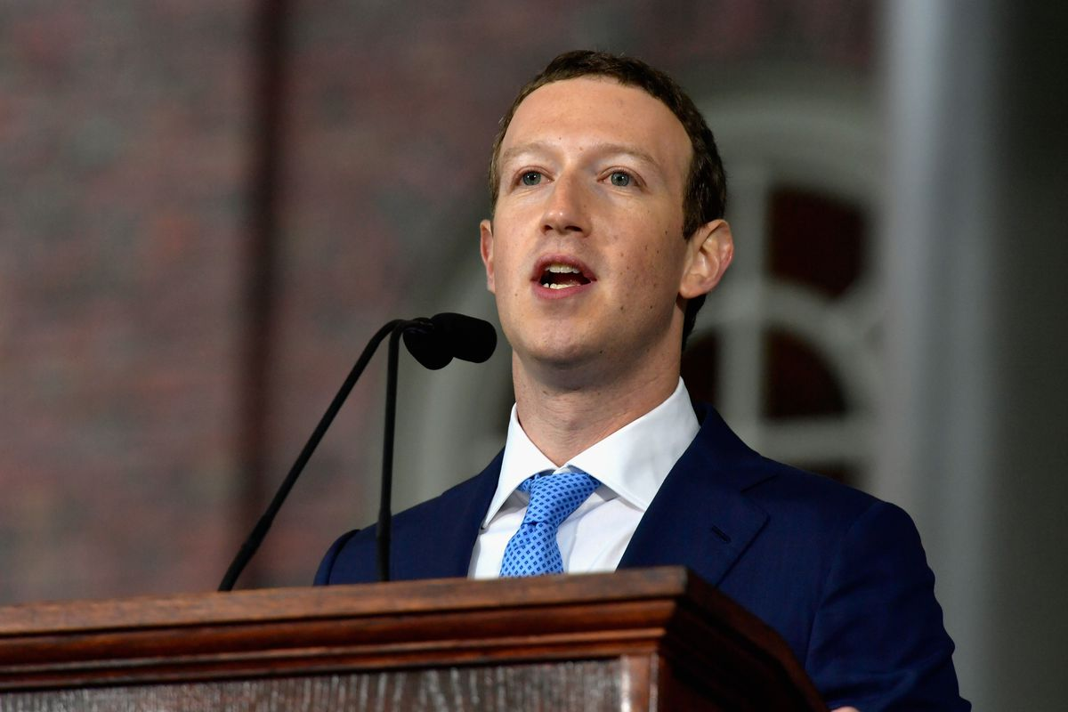 Facebook wants users to judge which news sources are most trustworthy