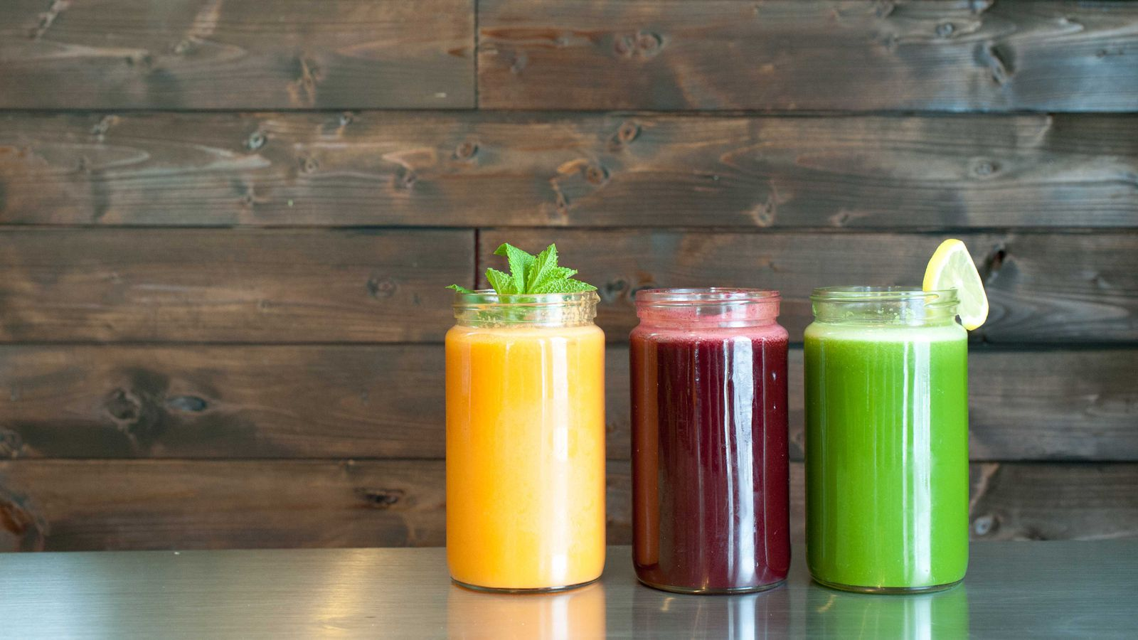 12 Great Juice Bars To Try Right Now Eater Miami