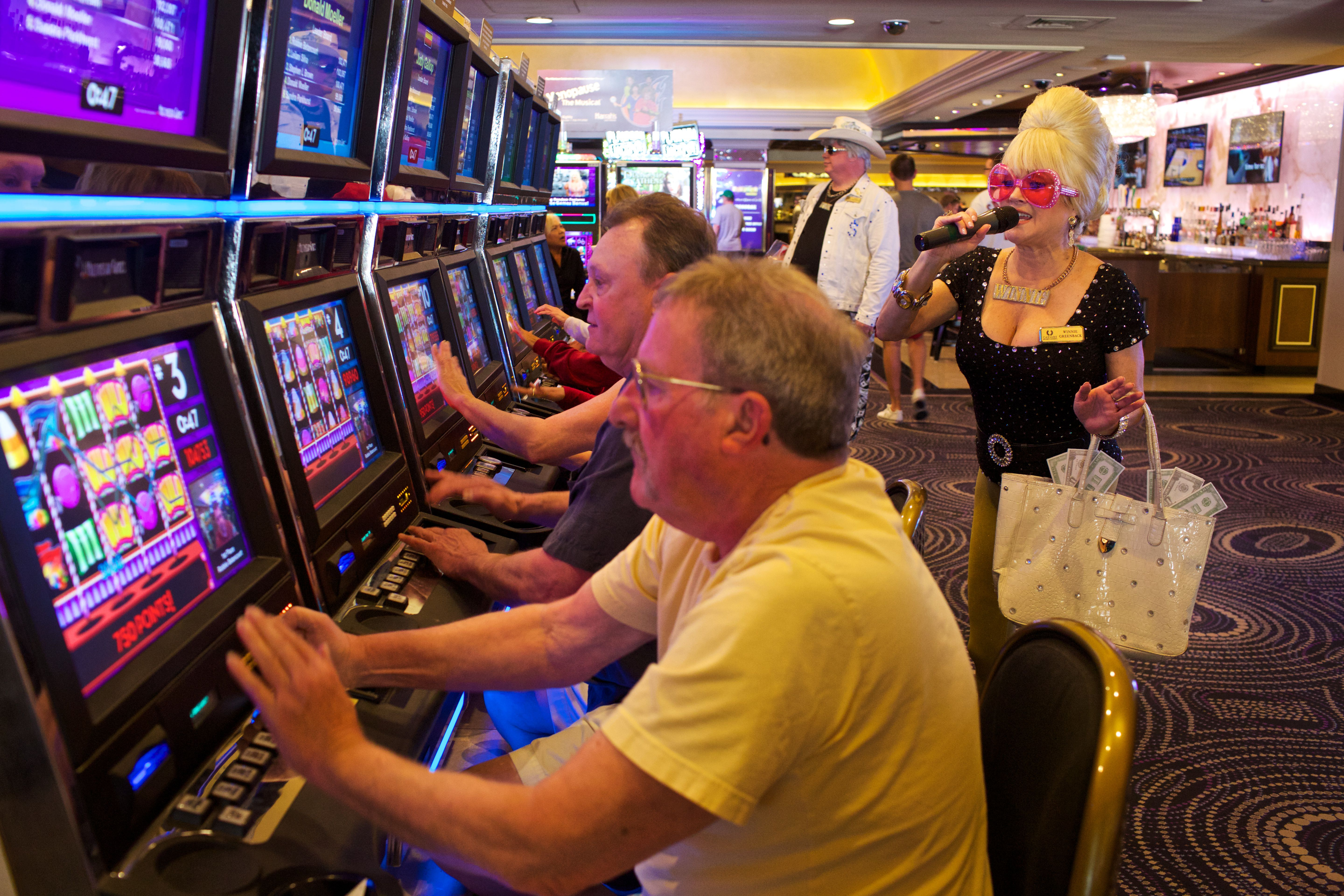 How to Beat Video Gambling Machines